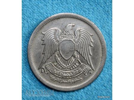 5 MILLIEMES 1972 (١٩٧٢)