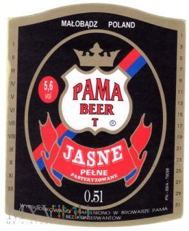 Pama Beer
