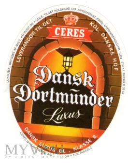 Ceres Dansk Dortmũnder