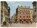 Lublin - Stare Miasto - Kamienica kupców ok. 1960