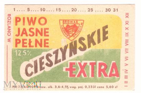 cieszyńskie extra