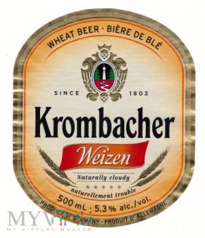 Krombacher, Weizen