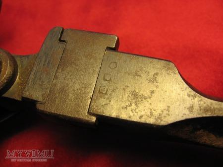 Arisaka. Bagnet M-44 dla japońskiej kawalerii.