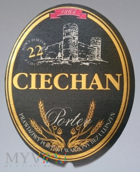 Ciechan, Porter