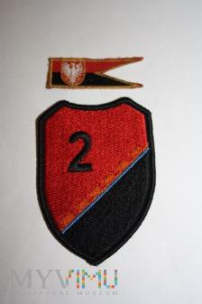 Duże zdjęcie 2 pułk saperów z Kazunia-wyjściowa.