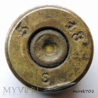 Duże zdjęcie 9 mm Luger 18 S 5
