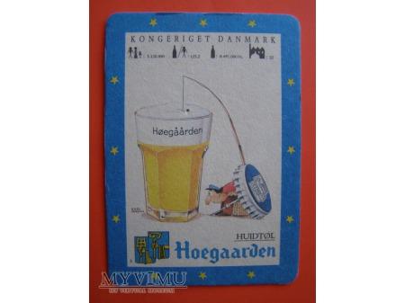 13 Hoegaarden