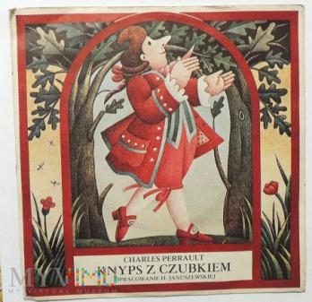 Knyps z Czubkiem Winyl