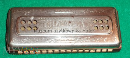 Olympia C.A. Seydel Söhne Made in Germany