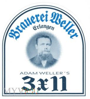 Brauerei Weller
