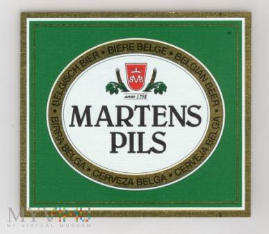 Duże zdjęcie Martens pils