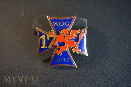 17 Wojskowy Oddział Gospodarczy - Koszalin Nr:117