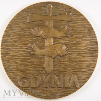 1971 - 4/71 Br - Port Gdynia