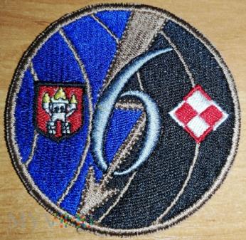 6 Batalion Dowodzenia Sił Powietrznych