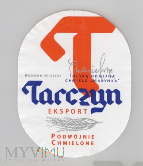 Duże zdjęcie Tarczyn