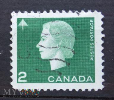 Elżbieta II, CA 349Ay