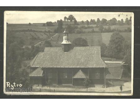 Ryterski kościół