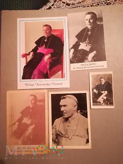 Obrazki Kościelne z ks.bs. Konstantynem Dominikiem