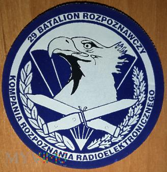 29 Bat. Rozp. - komp. rozp. radioelektronicznego