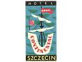 Szczecin - Hotel Orbis