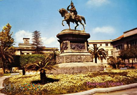 Catania - Wiktor Emanuel II