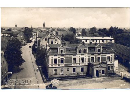 Hotel Stempel [ul. Bolesławiecka]