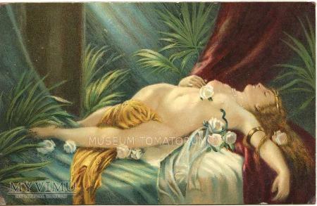 Śmierć Kleopatry