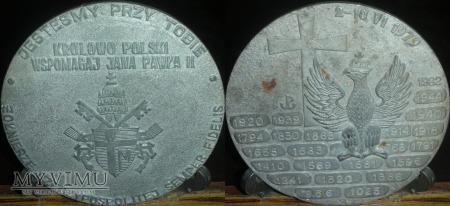 041. Żołnierze Rzeczpospolitej Papieżowi-Semper...