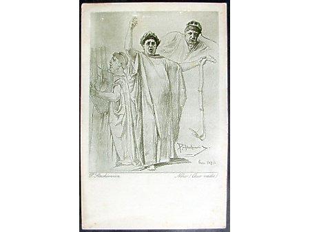 Nero (Quo vadis)
