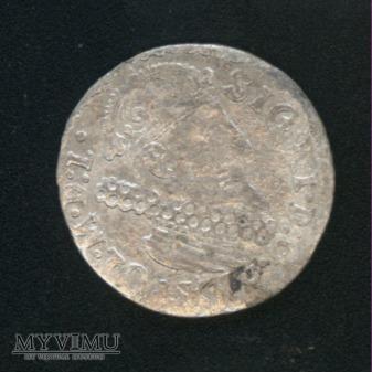 3 grosze 1623