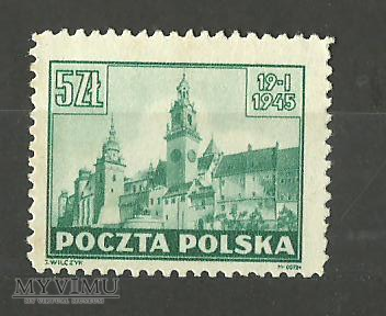 Zamek Królewski na Wawelu IV