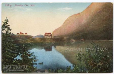 Morskie Oko 1913