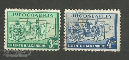 Entente Balkanique 2.