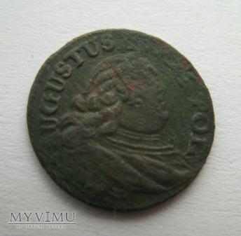 SZELĄG AUGUST III SAS (1753 V)