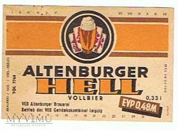 hell vollbier