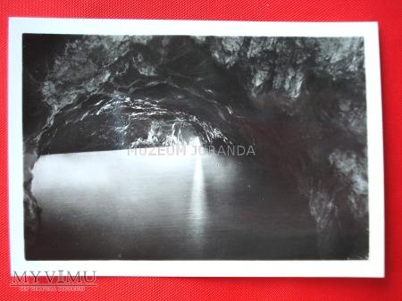 Capri - Grotta Azzurra
