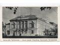 W-wa - Krakowskie Przed.- Pałac Tyszkiewiczów 1960
