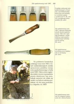 Noże Wojska Polskiego - Bellona 2006