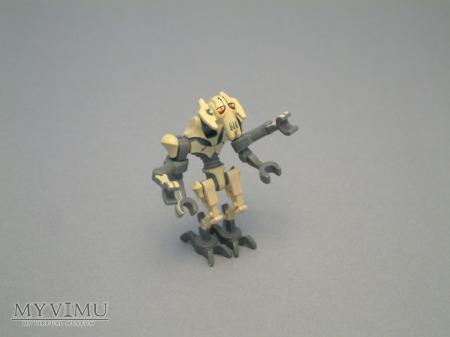 Star Wars - Generał Grievous