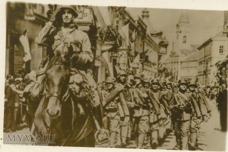 Parada Wehrmacht