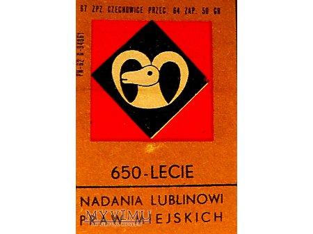650 - LECIE