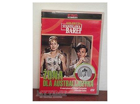 Duże zdjęcie ŻONA DLA AUSTRALIJCZYKA