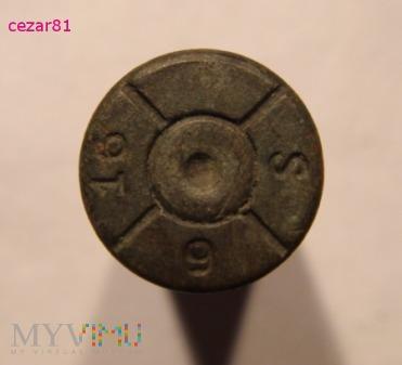 Duże zdjęcie 9 mm Browning Long. S 6 16