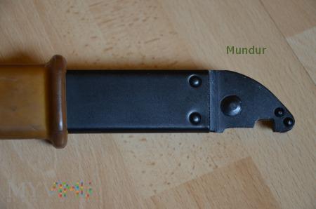 Węgierski bagnet 6H3