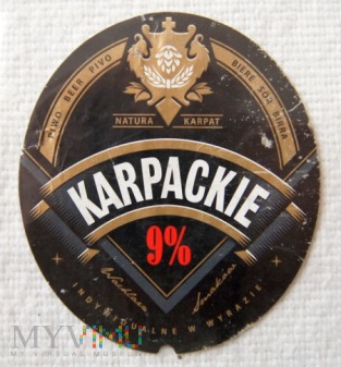 Karpackie
