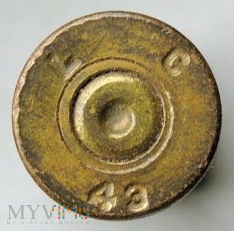 Łuska .30-06 7,62x63 LC 43