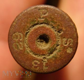 Łuska 7,92 x 57 mm Mauser P S* 13 29