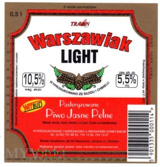 Warszawiak Light