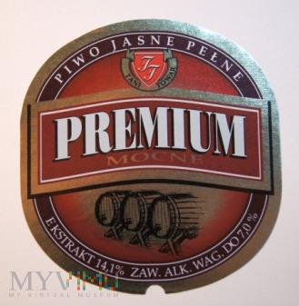 Premium mocne