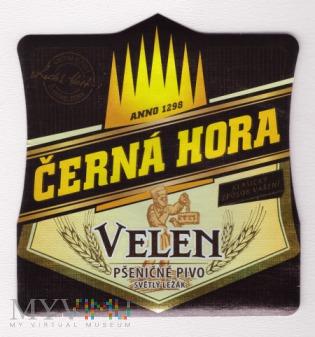 Cerna Hora, Velen
